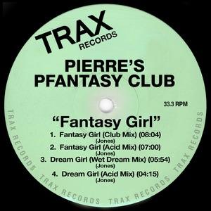 Fantasy Girl - EP