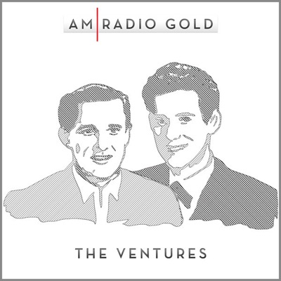 AM Radio Gold: The Ventures (Remastered) - The Ventures