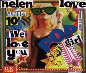 Helen Love - We Love You
