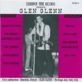Glen Glenn - Everybody's Movin