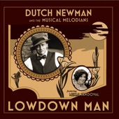 Dutch Newman and the Musical Melodians - Always Remembering You