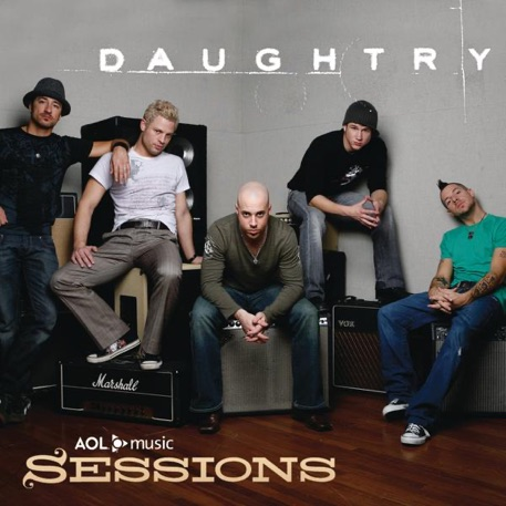 Daughtry - AOL Music Sessions (2007)