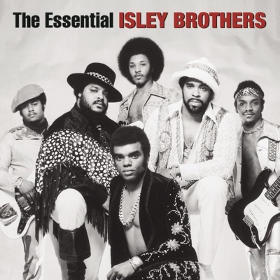 The Essential Isley Brothers - The Isley Brothers album