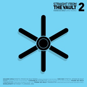 Straight from the Vault - Volume 2 - EP