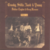 Crosby, Stills, Nash & Young - Our House kunstwerk