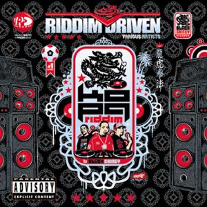 Various Artists - Riddim Driven: Kopa