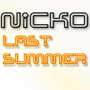 NICKO - Last Summer