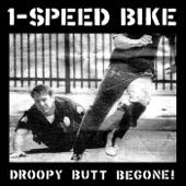 1-Speed Bike - Seattle/Washington/Prague 00/68 Chicago/Nixon/Reagan Circle-Fighting Machine