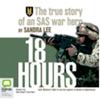 18 Hours (Unabridged) - Sandra Lee