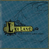 Lex Land - As Much As You Lead