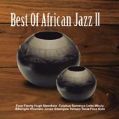 The Best of African Jazz, Vol. 2