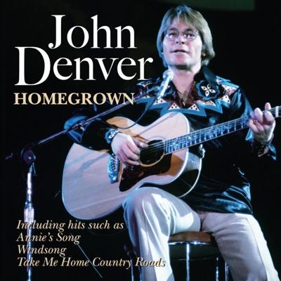 Homegrown - John Denver