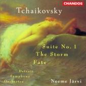 Detroit Symphony Orchestra/Neeme Jarvi - Fate, Op. 77: Fatum (Fate), Op. 77