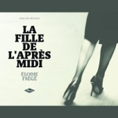 La fille de l'après-midi - Single