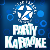 Baby It's Cold Outside (In The Style Of Dean Martin) [Karaoke Version]-All Star Karaoke