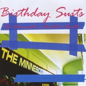 Birthday Suits - Table Talk