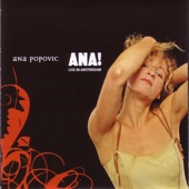 Ana Popovic - Love Me Again