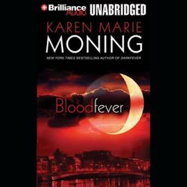 Bloodfever: Fever, Book 2 (Unabridged) audiobook