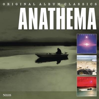 Original Album Classics: Anathema - Anathema