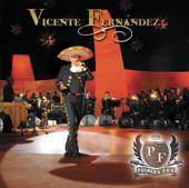 Vicente Fernández: Primera Fila (En Vivo)