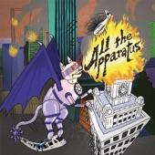 All the Apparatus - Portland Rose