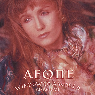 Window To A World (Re-Release) - Aeone