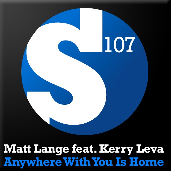 Anywhere With You Is Home (feat. Kerry Leva) - EP