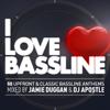I Love Bassline - Various Artists