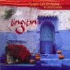 Tingitana - Tangeri Cafe' Orchestra