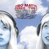Cibo Matto - Lint of Love