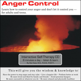 Anger Control: Learn How to Control Your Anger and Don't Let It Control You (Original Staging Nonfiction) audiobook