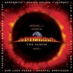 View album Armageddon - The Album
