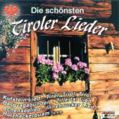Die Schönsten Tiroler Lieder