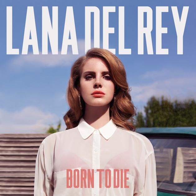 Lana Del Rey: Blue Jeans