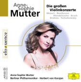 Anne-Sophie Mutter - Wolfgang Amadeus Mozart: Violin Concerto No.3 in G major, K.216 - 3. Rondo (Allegro)