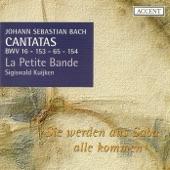 Sigiswald Kuijken, La Petite Bande - BWV 65 Sie werden aus Saba alle kommen (Chorus)