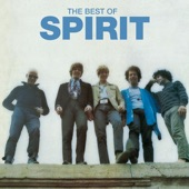 Spirit - Dark Eyed Woman (Album Version)