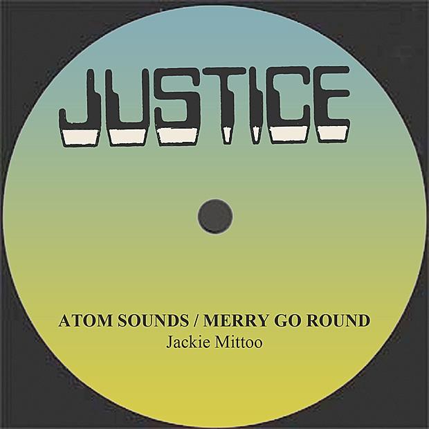 Jackie Mittoo Atom Sounds/Merry Go Round - Single