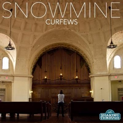 Curfews - Single - Snowmine