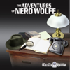 Adventures of Nero Wolfe - Case of the Killer Cards  artwork