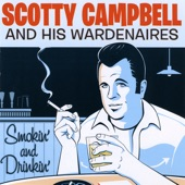 Scotty Campbell - Stumblin Round The Room
