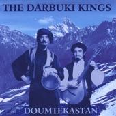The Darbuki Kings - Taureg
