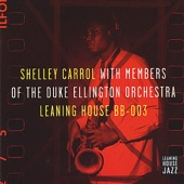Shelley Carrol - Blues By Five
