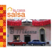 Afro Cuban Social Club, Calle 23 - Manteca de Corojo