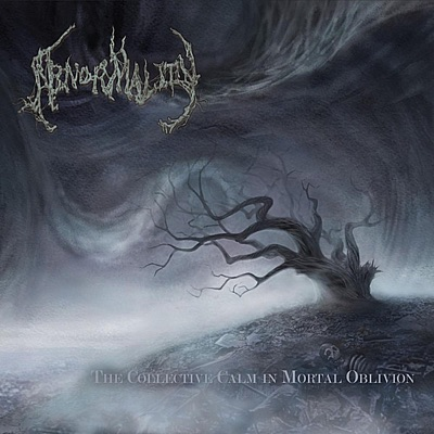 The Collective Calm in Mortal Oblivion - EP - Abnormality