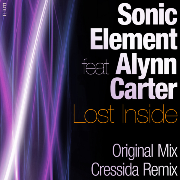 Lost Inside (Remixes) [feat  Alynn Carter] by Sonic Element