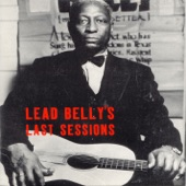 Lead Belly - Oh, Mary Don't You Weep