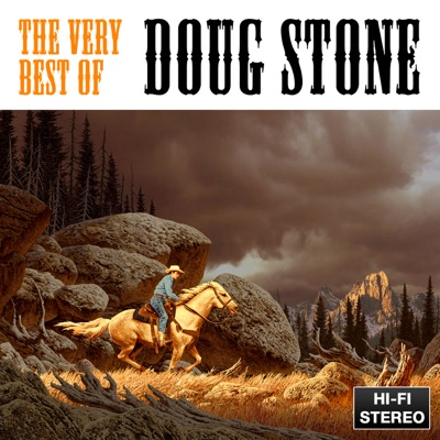 The Very Best of (Re-Recorded Versions) - Doug Stone