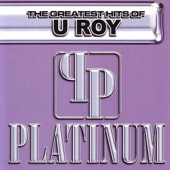 U Roy - Rock With I