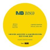 Giorgio Moroder & Martin Brodin - The Chase 2011 (Martin Brodin Remix)
